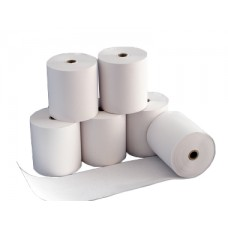 Thermal paper rolls 57 x 50mm (box of 20) Lloyds Cardnet