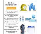 Back to Business Kit 1