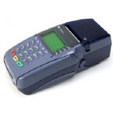 VeriFone VX610 charging cradle