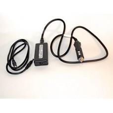 VeriFone VX610 car charger