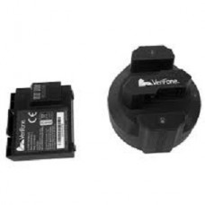VeriFone VX610 dual battery charger & spare battery