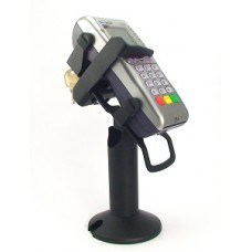 VeriFone VX680 tilt & swivel security locking mount