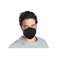 GRAPHENE-ENHANCED FACE MASK (REUSABLE), 3 Masks plus 1 SPECIAL CLEANSER