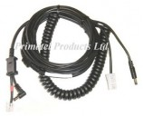 Ingenico power supply unit 2-in-1 cable