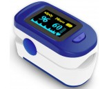 Oximeter - Pulse Rate Blood Oxygen Saturation Monitor