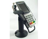 Verifone VX820 tilt and swivel mount with security locking arm